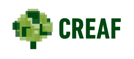 logo CREAF